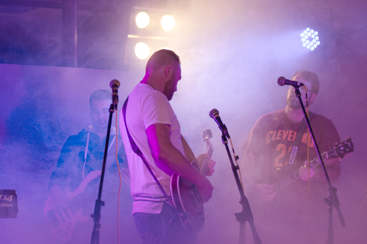 Photos from Battle of the Bands 2016